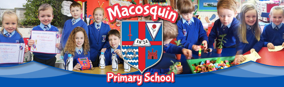 Macosquin Primary School, Coleraine