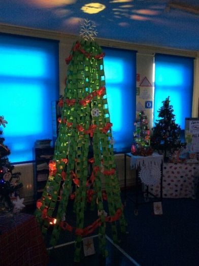 Macosquin PS Year 7 Victorian Tree