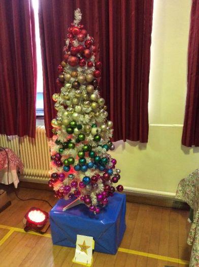 50th Anniversary Christmas Tree Festival
